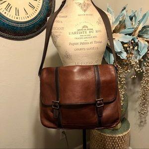 Fossil Large laptop/ briefcase Shoulder Bag